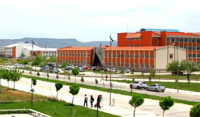 Aksaray University